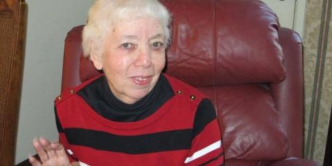Grandma Lorraine