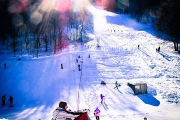 Ski Patrol