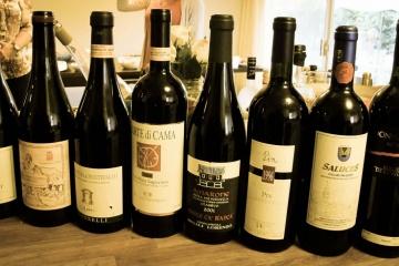 Vini Thanksgiving 2012