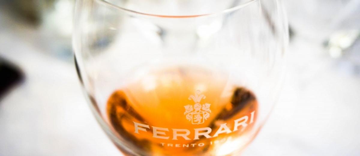 Ferrari Trentino